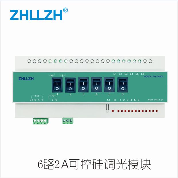 ZHL30602